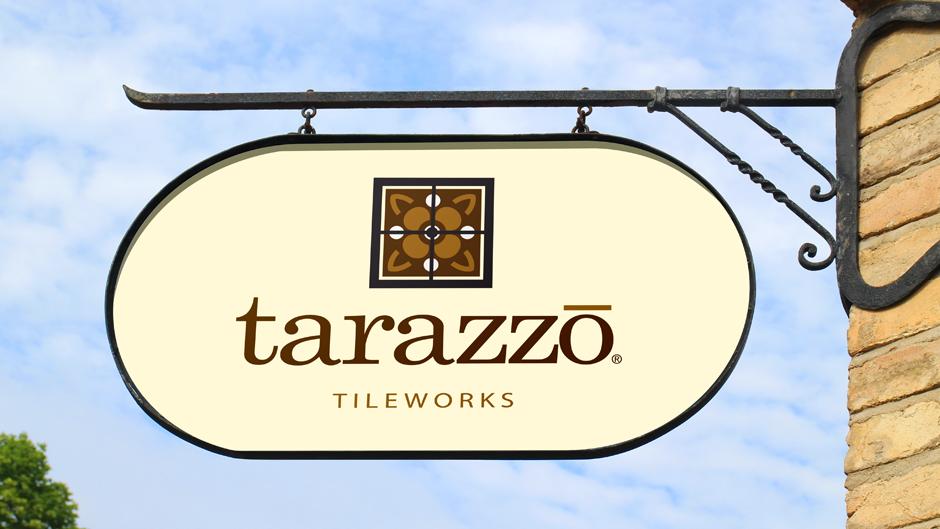 tarazzo-exterior-sign
